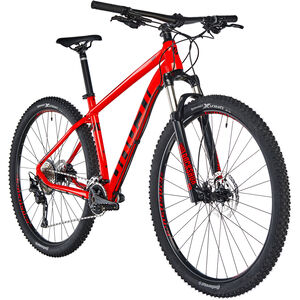 "Ghost Kato 7.9 AL 29"" riot red/night black bei fahrrad.de Online"