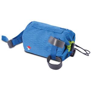Acepac Fat Bottle Bag blue blue
