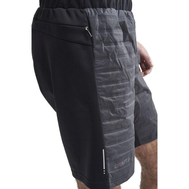 Craft Subzero Shorts Herren black