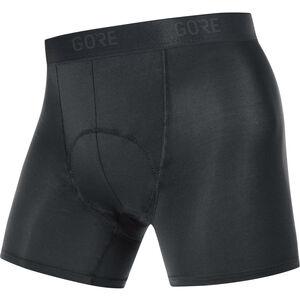 GORE WEAR C3 Base Layer Boxer Shorts black