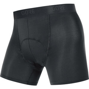 GORE WEAR C3 Base Layer Boxer Shorts Men black bei fahrrad.de Online