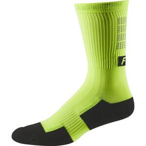 Fox Trail Lunar Cushion Socken Herren day-glo yellow day-glo yellow