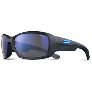 Julbo Whoops Octopus Sunglasses matt black/blue-multilayer blue matt black/blue-multilayer blue