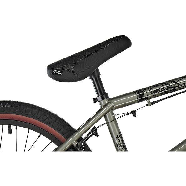 Stereo Bikes Woofer
