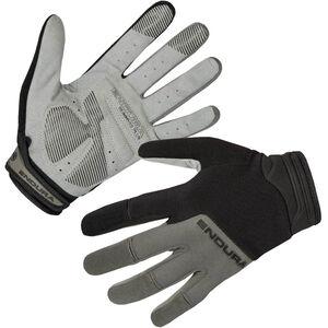 Endura Hummvee Plus II Gloves black black