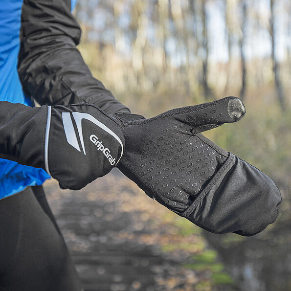 GripGrab Running Thermo Windproof Touchscreen Gloves