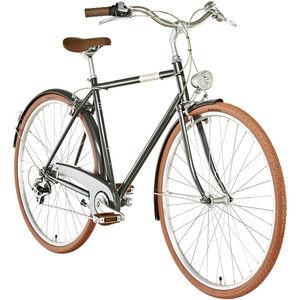 Creme Mike Uno grey bei fahrrad.de Online