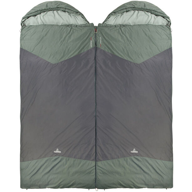Nomad Tennant Creek XL 2 Sleeping Bag seaweed