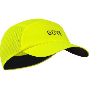 GORE WEAR M Mesh Cap neon yellow neon yellow