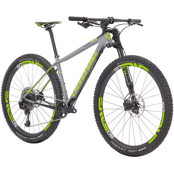Cannondale F-Si Team 29""
