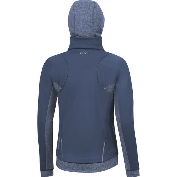 GORE WEAR R3 Windstopper Thermo Hoodie