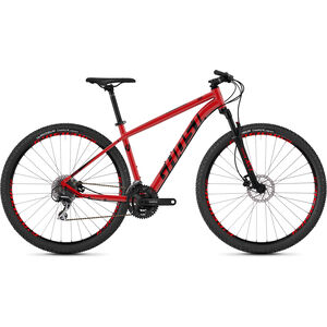 "Ghost Kato 2.9 AL 29"" riot red/night black bei fahrrad.de Online"