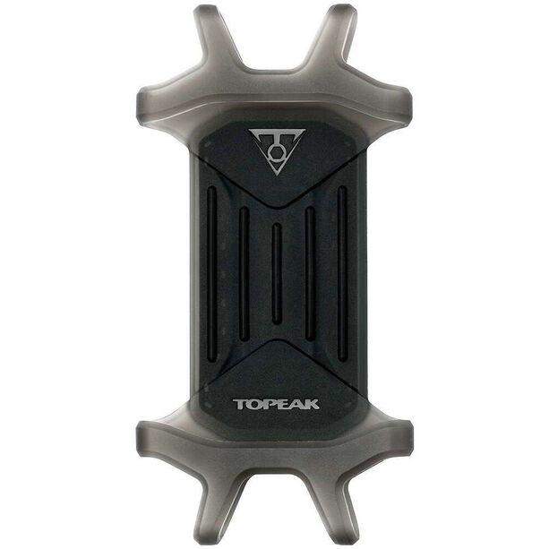"Topeak Omni RideCase ohne Halterung 4.5-6.5"" black"