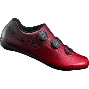 Shimano SH-RC701 Shoes red red