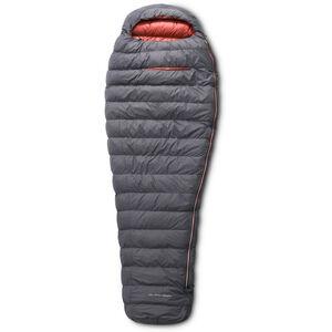 Yeti Shadow 500 Sleeping Bag XL ash coal/garnet ash coal/garnet