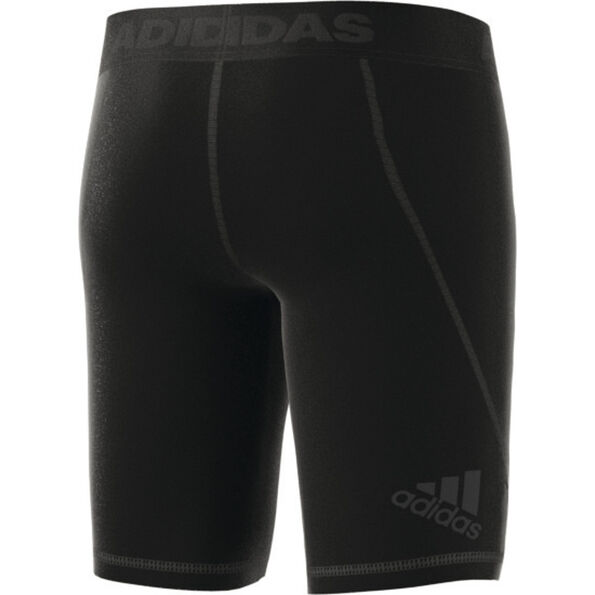 adidas Alphaskin Sport Short Tights Herren black