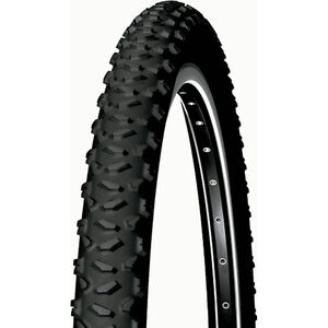 """Michelin Country Trail 26"""" Draht schwarz bei fahrrad.de Online"""