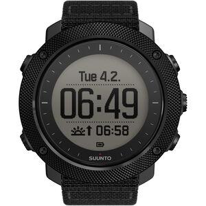 Suunto Traverse Alpha GPS Outdoor Watch Stealth bei fahrrad.de Online