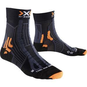 X-Socks Trail Run Energy Socks Herren black/anthracite black/anthracite