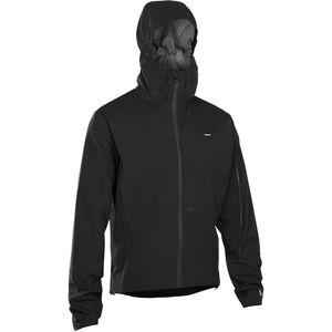 ION Traze Select Hybrid Jacke Herren black black