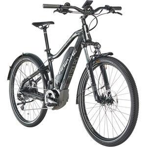 HAIBIKE SDURO HardSeven 2.5 Street Schwarz/Anthrazit/Titan bei fahrrad.de Online