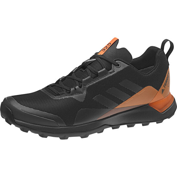 55a354206c4a1c ... adidas TERREX CMTK GTX Trail-Running Shoes Men Core Black Grey Four Hi  ...