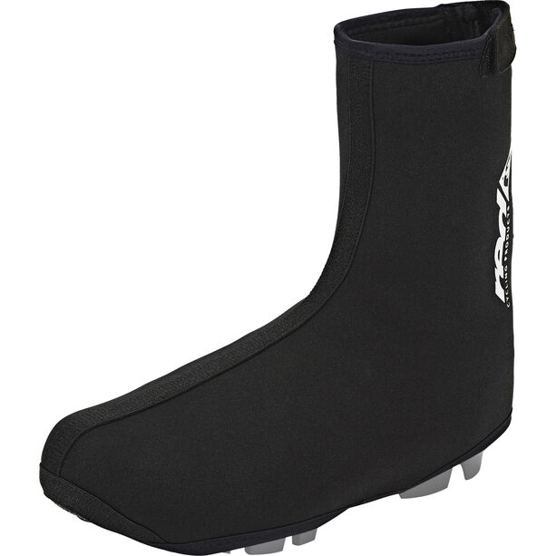 Red Cycling Products Thermo Shoes Covers black