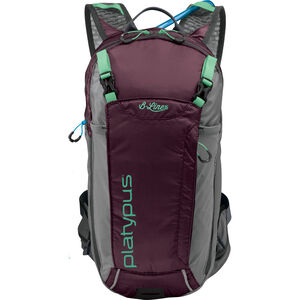 Platypus BLine 8 Pack Damen icy plum icy plum