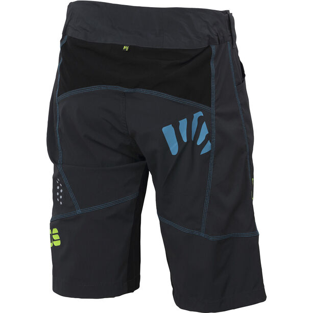 Karpos Ballistic Evo Shorts Herren dark grey/ black