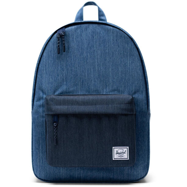 Herschel Classic Backpack 24L faded denim/indigo denim