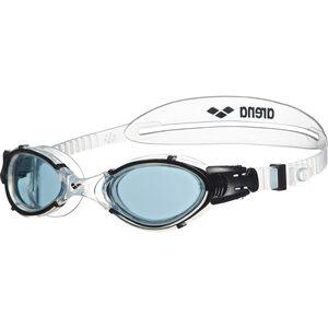 arena Nimesis Crystal Large Goggles smoke-clear-black smoke-clear-black
