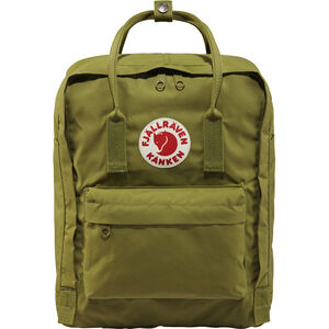 Fjällräven Kånken Backpack guacamole guacamole