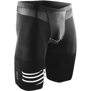Compressport TR3 Brutal V2 Shorts Men Black