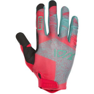 ION Traze Gloves rageous red rageous red