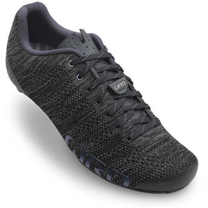 Giro Empire E70 Knit Shoes Damen black/heather black/heather