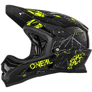 ONeal Backflip Rl2 Helmet Zombie black/neon yellow bei fahrrad.de Online