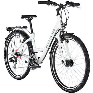 Vermont Chester Wave Lady white glossy bei fahrrad.de Online