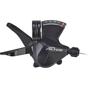 Shimano Altus SL-M2000 Schalthebel 9-fach schwarz bei fahrrad.de Online