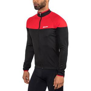 Santini Hermes Jacket Men red