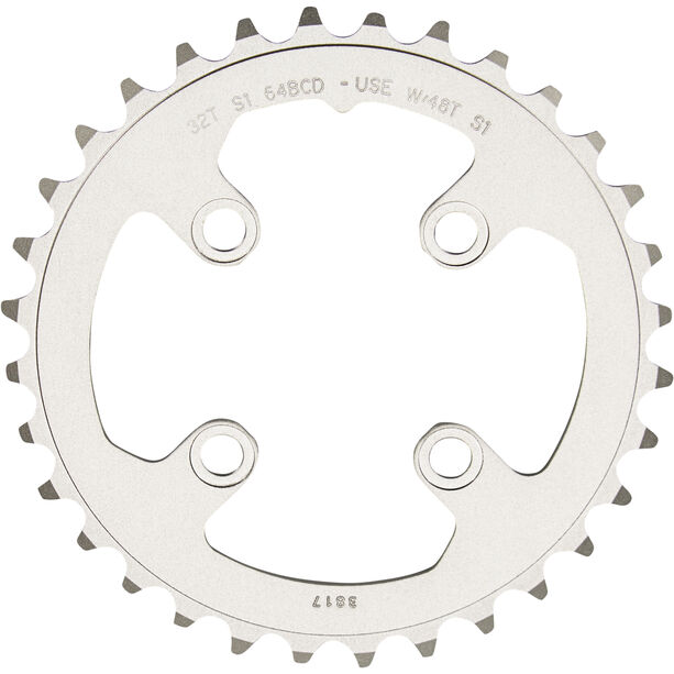 SRAM MTB Kettenblatt 10-fach 64mm grau