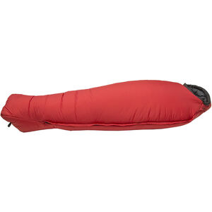 Carinthia G 490x Sleeping Bag L red/black red/black