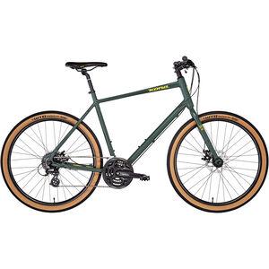 Kona Dew matte pine green bei fahrrad.de Online