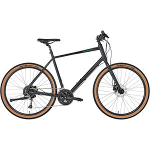 Kona Dew Plus black bei fahrrad.de Online
