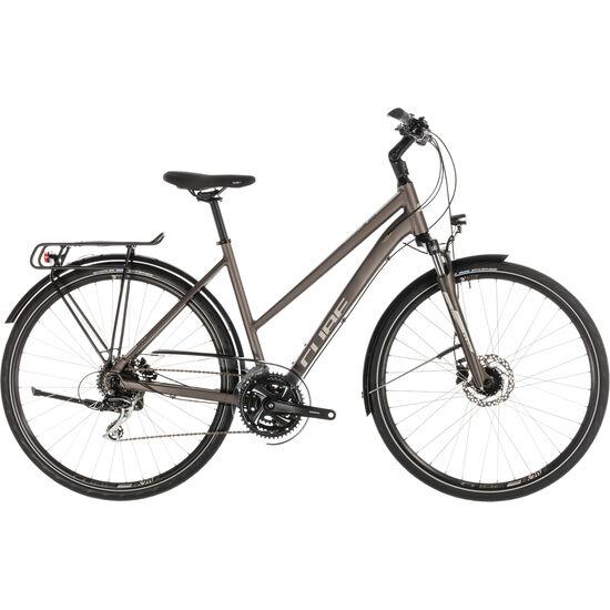 Cube Touring Pro Trapez bei fahrrad.de Online