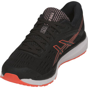 asics Gel-Cumulus 20 Shoes Damen black/flash coral black/flash coral