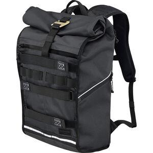 Shimano Tokyo Backpack 23 L titanium titanium