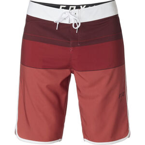 Fox Step Up Stretch Boardshorts Herren rio red rio red