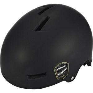 Alpina Airtime Helmet black matt black matt