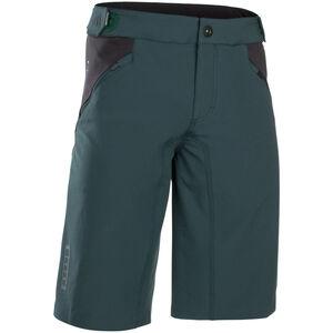 ION Traze AMP Bike Shorts Herren green seek green seek