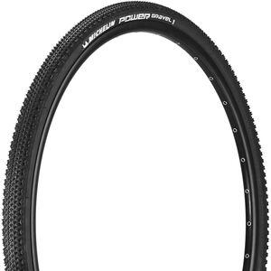 "Michelin Power Gravel Faltreifen 28"" schwarz bei fahrrad.de Online"